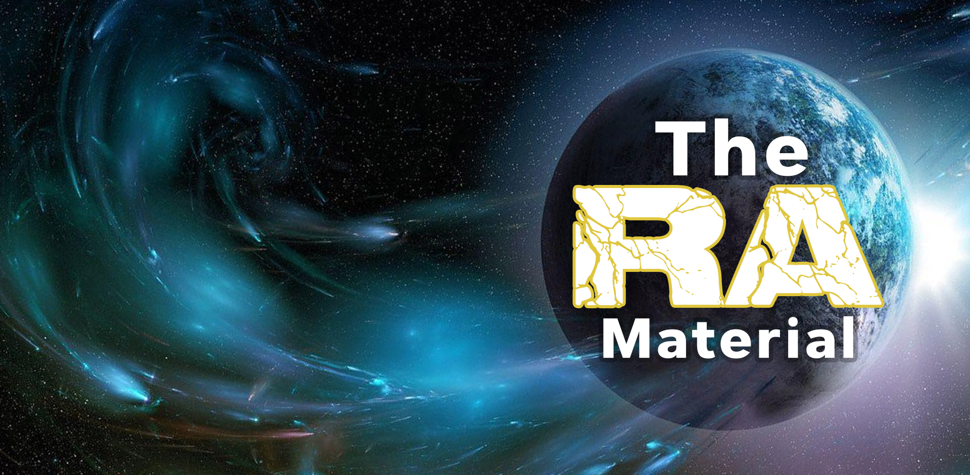 THE LAW OF ONE:<br> THE RA MATERIAL